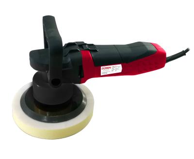 ... Piece Duren Dual Action DA 240v Random Orbital Polisher / Sander Kit
