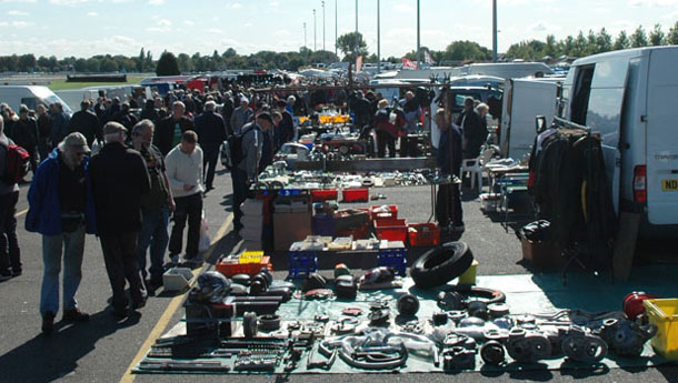 Southern Classic Off Road Amp Racing Show Amp Motorcycle Jumble