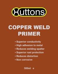 Copper Weld Through Primer