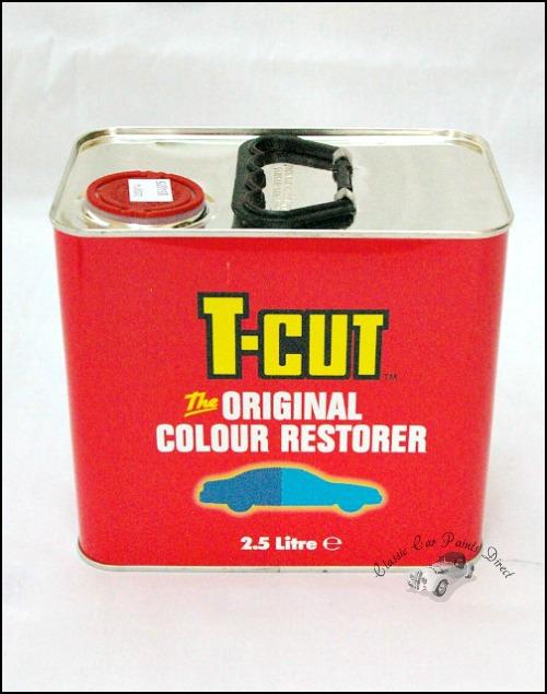 T-CUT 2.5 Litre