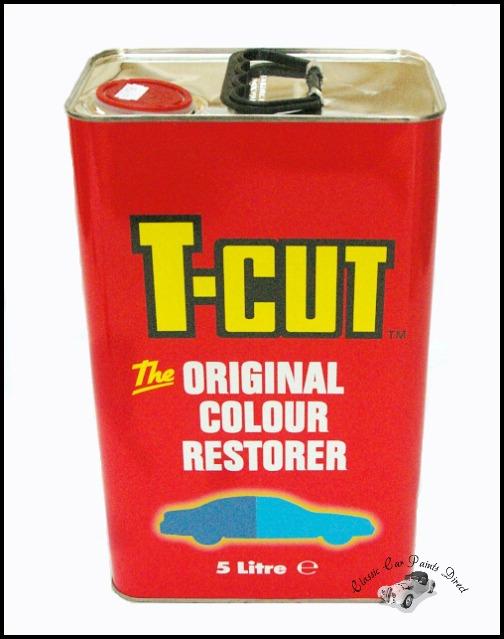 T-CUT 5 Litre