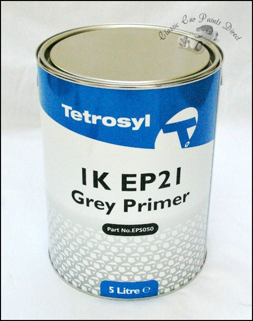 Air Drying Primer