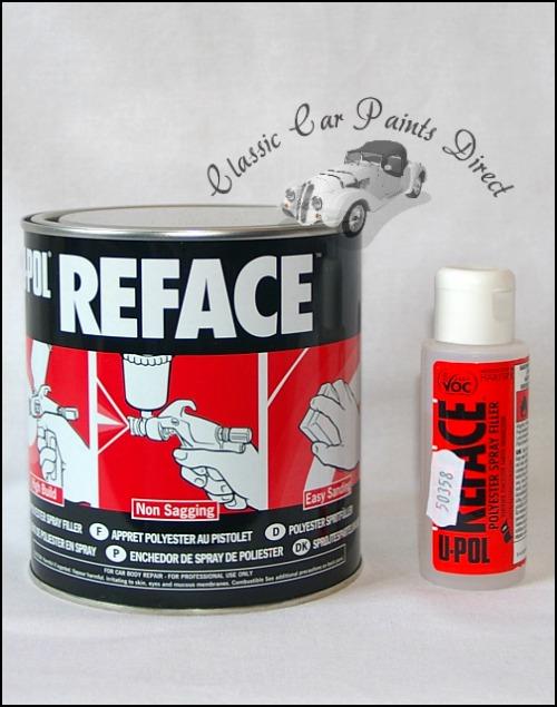 Image result for plastic filler primer