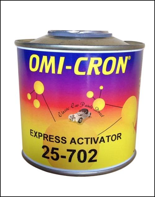 Express Activator 1 litre