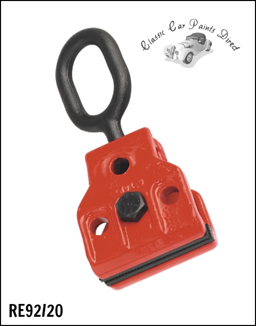 Sealey Pull clamp / Rotating Ring