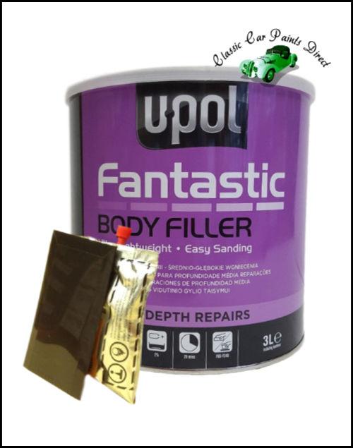 Upol Fantastic Body Filler