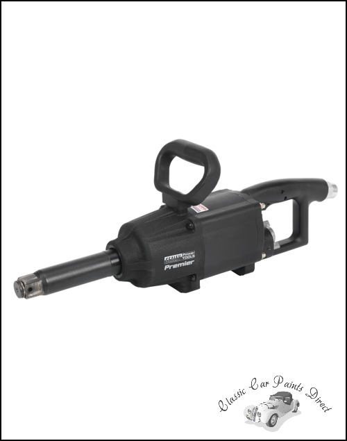 """Air Impact Wrench 1"""" Square Drive"""