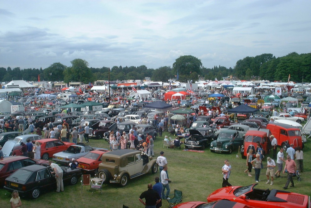 clumber park classic car amp motorcycle show sunday 15th - 1000×667