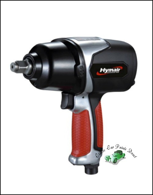 NST 5040F Hymair Heavy Duty Air Impact Wrench