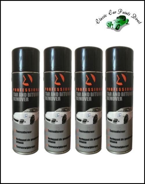 Az-Pro Tar and Bitumen Remover